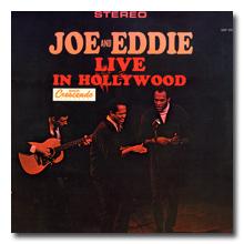 Joe and Eddie net worth